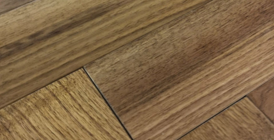 Herringbone Engineered Wood Flooring – A quality choice of Parquet flooring image