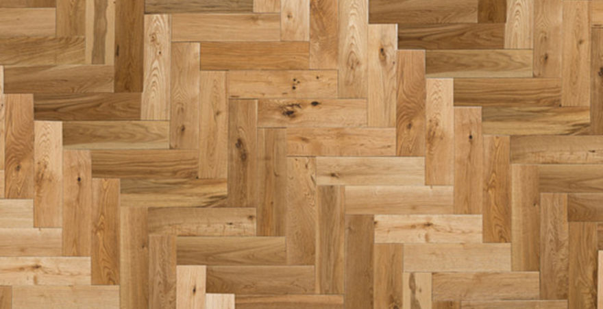 How To Lay Parquet Flooring image
