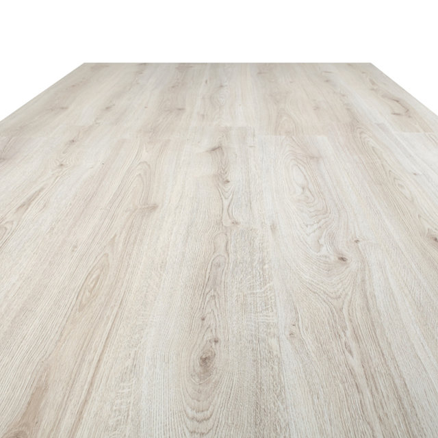Kronotex Basic Trend Oak Grey 6mm Laminate Flooring