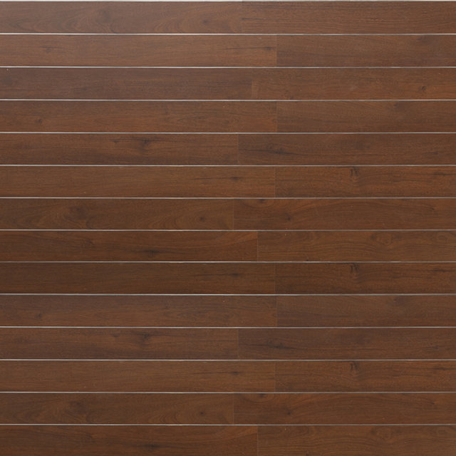 Kronotex Bliss Art - 10MM Super Matt Canyon Andiroba by Falquon Laminate Flooring