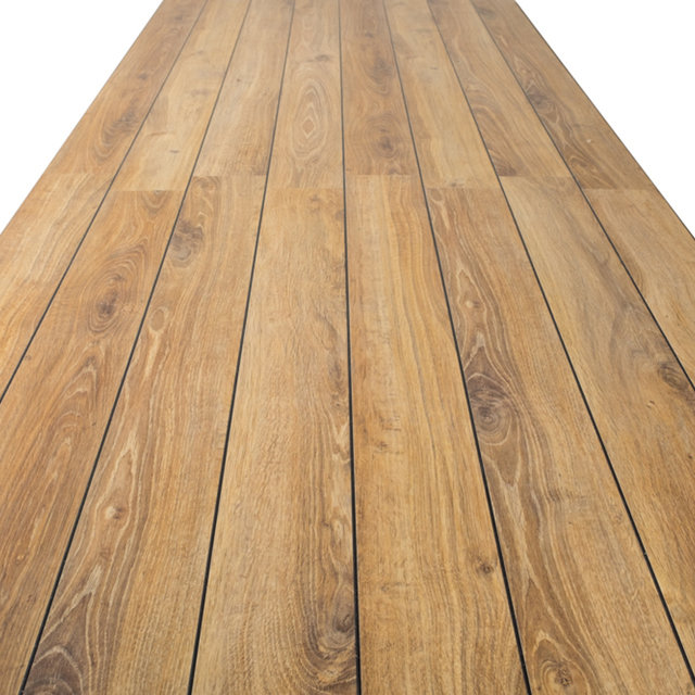 Kronotex Bliss Art - 8MM Super Matt Victorian Oak by Falquon  Laminate Flooring Thumbnail