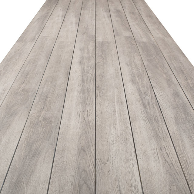 Buy Kronotex Bliss Art 8mm Super Matt White Oak By Falquon