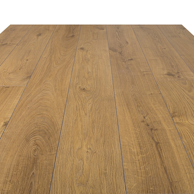 Kronotex Mammut 12mm Everest Oak Bronze 4V Laminate Flooring