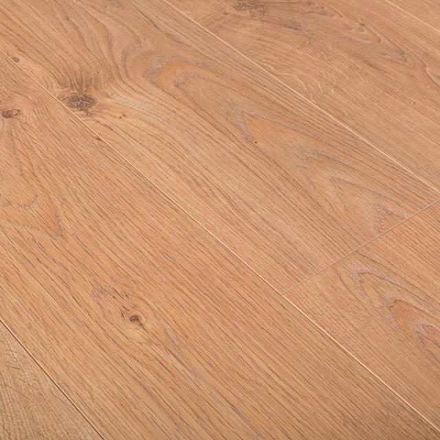 kronotex mammut 12mm everest oak natural laminate flooring. Black Bedroom Furniture Sets. Home Design Ideas