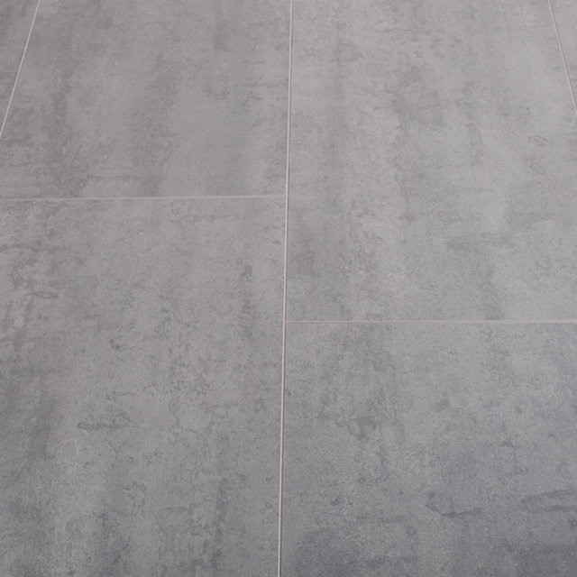 Kronotex Mega 8mm Narona Tile Effect 4v Laminate Flooring
