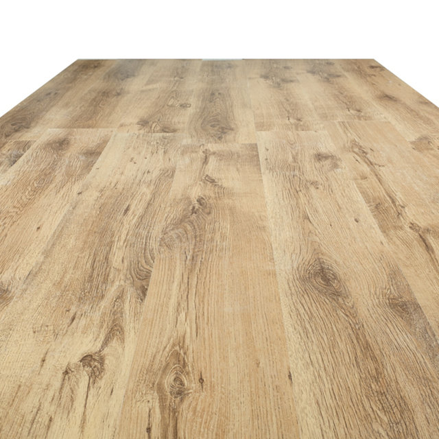 Kronotex Basic Sutter Oak Laminate Flooring