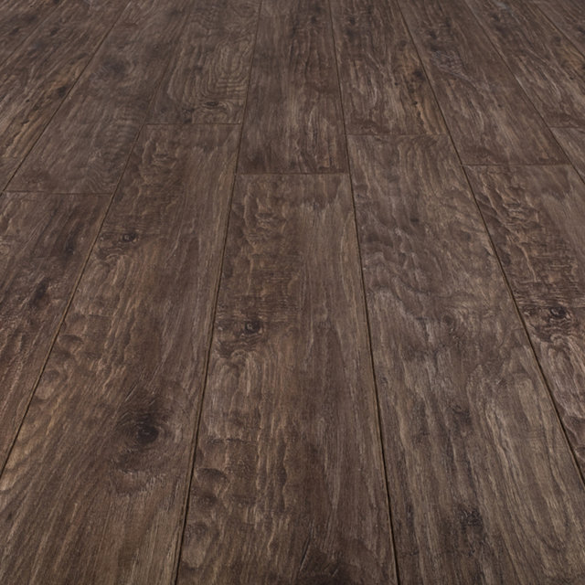 Balterio tradition sapphire weathered oak sale flooring for Balterio laminate flooring installation