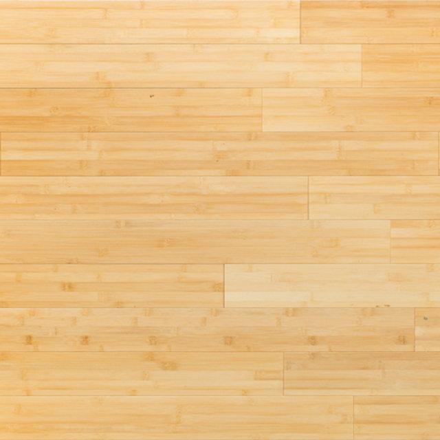 Bamboo Natural Solid Hardwood Flooring