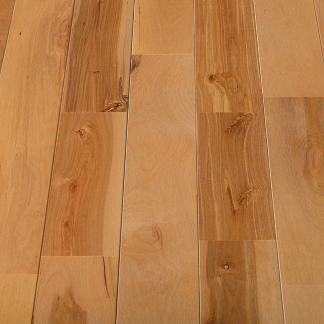 Birch solid hardwood flooring sale flooring direct for Solid oak wood flooring sale