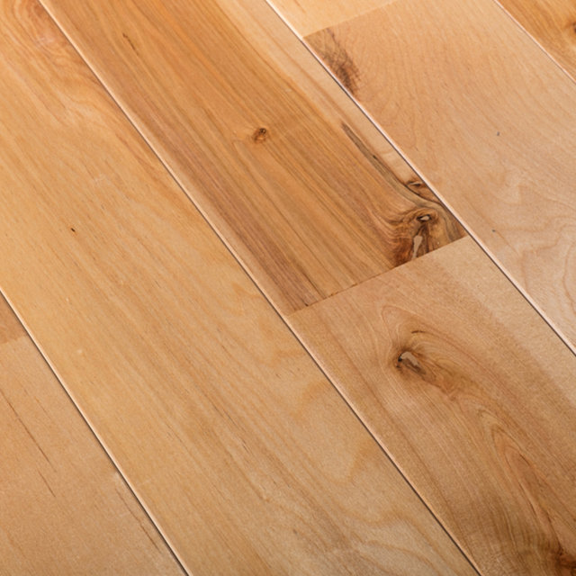 Birch solid hardwood flooring sale flooring direct for Birch hardwood flooring