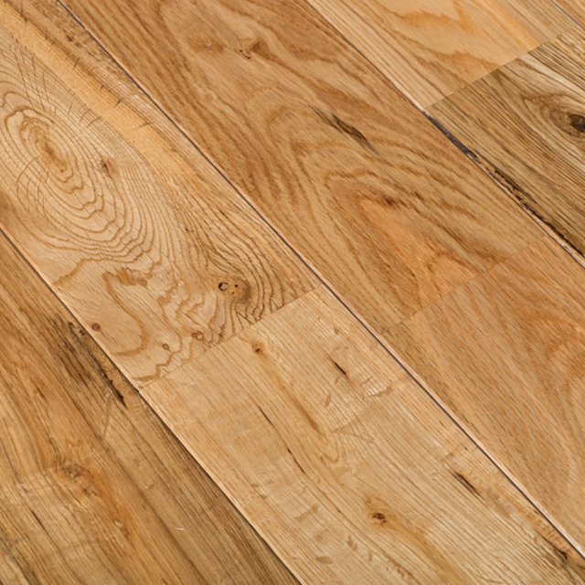 Solid oak hardwood flooring 15 x 90mm sale flooring direct for Real wood flooring sale