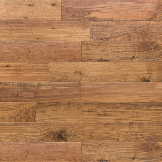 American Walnut Engineered Hardwood Flooring 14MM