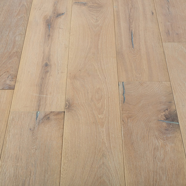 Engineered Antique White Oak