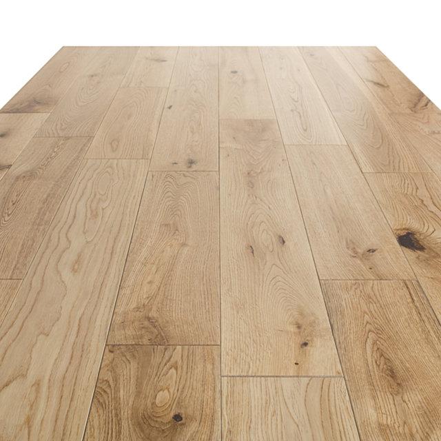 Engineered Hardwood Oak 185 18mm X 125mm Oak Sale Flooring Direct