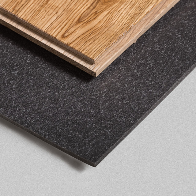 Xps foam wood flooring underlay sale flooring direct for Wood floor underlayment