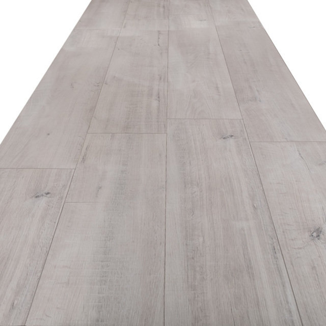 Kronotex Exquisit Plus 8mm Gala Oak White Laminate Flooring
