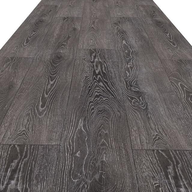 Kronotex mammut 10mm highland oak black laminate flooring for Mammut laminate flooring