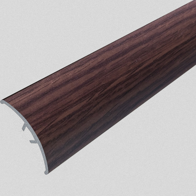 Dark Oak Dural 3ft Transition