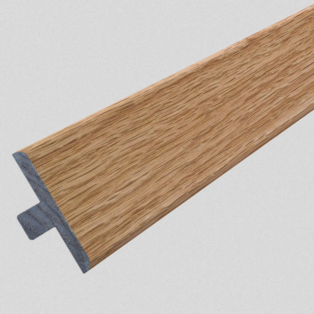 American White Oak Unika 3ft T-bar