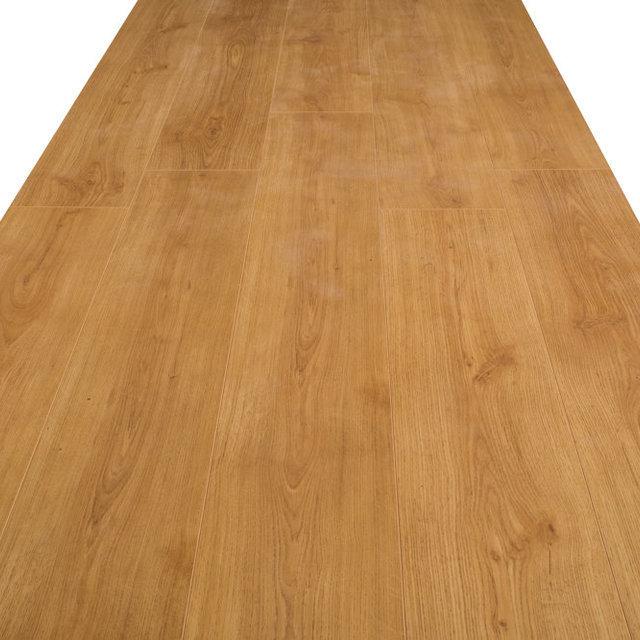Buy Egger Oak Planked Honey Laminate Flooring Online