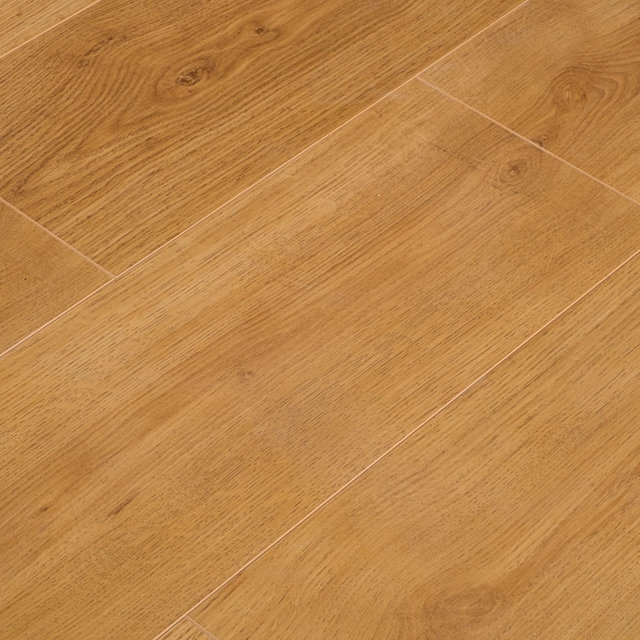 Egger Oak Planked Honey Laminate Flooring Thumbnail