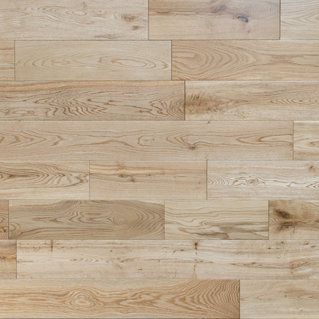 Engineered Oak Hardwood Flooring 18mmx150mm
