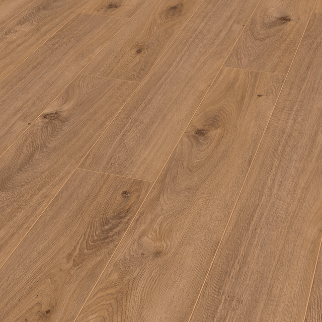 Kronotex Amazone Prestige oak light Laminate Flooring