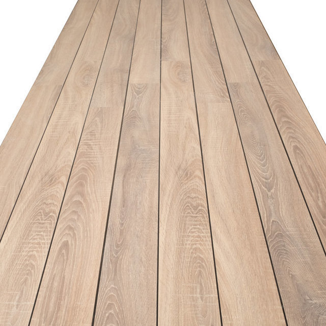 Kronotex Bliss Art - 10MM Super Matt Sonoma Oak by Falquon Laminate Flooring