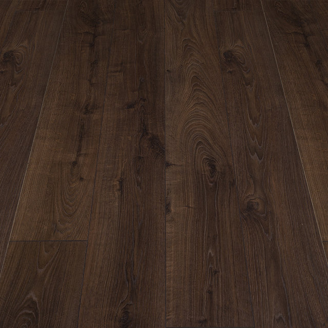 Kronotex Mammut 12mm Everest Oak 4V Laminate Flooring
