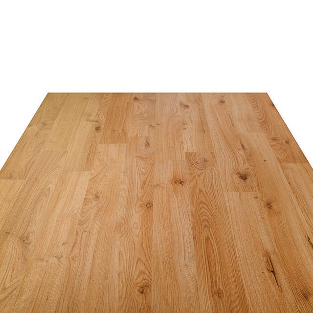 Kronotex Standard 7mm Winter Oak Laminate Flooring