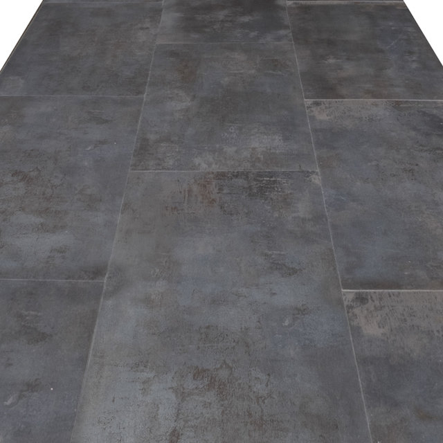 Luxury Vinyl Dorato Stone Dark Tile LVT Luxury Vinyl Tiles | Sale ...