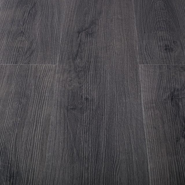 Luxury Vinyl Summer Oak Dark Grey Plank