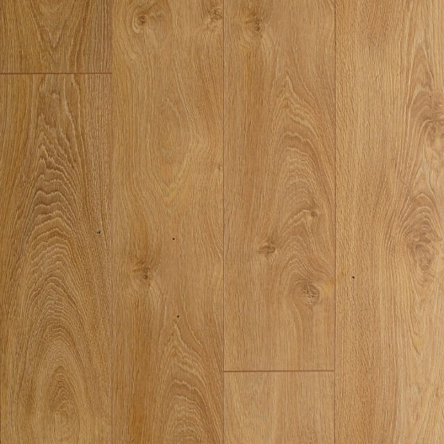 Swiss Chrome Zermatt Oak Laminate Flooring