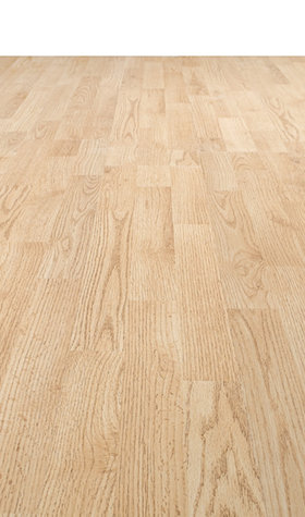 Kronotex Basic Canmore Oak Laminate Flooring