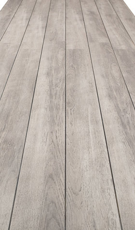 Kronotex Bliss Art - 8MM Super Matt White Oak by Falquon  Laminate Flooring