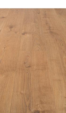Kronotex exquisit 8mm white washed oak 4v laminate flooring for Mammut laminate flooring