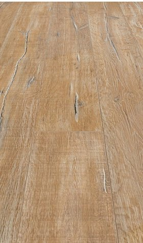 Kronotex Mammut 12mm Tower Oak Nature 4V Laminate Flooring