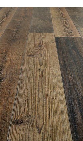 Balterio Tradition Sculpture Wild Mesquite Laminate Flooring