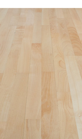 Junckers Solid Beech Variation 14mm Solid Wood Flooring