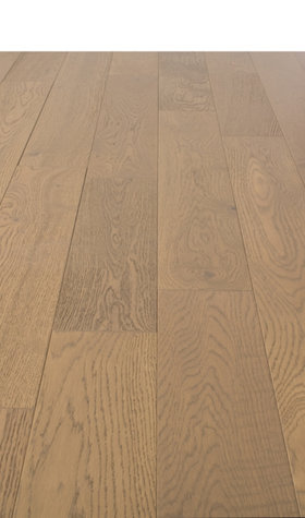 Engineered Marrone Brown Hardwood Flooring