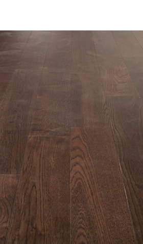 Engineered Wenge Oak Hardwood Flooring