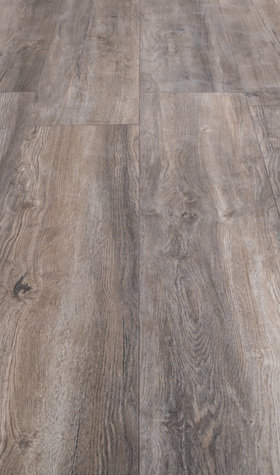 Bamboo Carbonized Solid Natural Hardwood Flooring