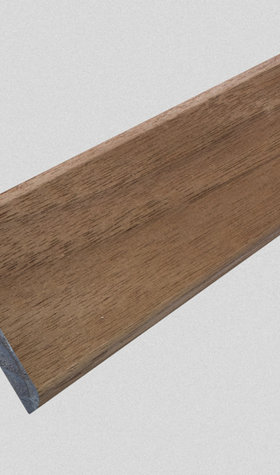 American Black Walnut Unika 3ft T-bar