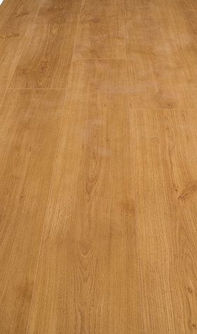 Egger Oak Planked Honey Laminate Flooring
