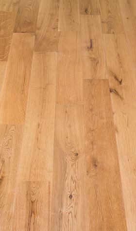 Engineered Hardwood Oak 14/3 14mm x 125mm x RL