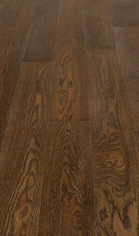 Dark Hardwood Floors Engineered Wood Flooring
