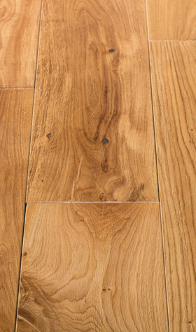 Engineered Natural Oak 20MM X 190MM