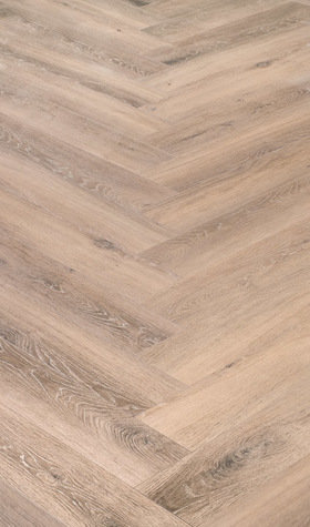 Ferrara Oak Herringbone Laminate Flooring