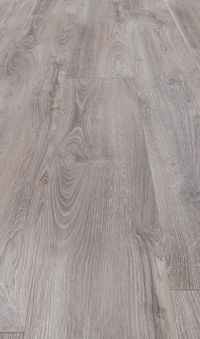 Kronotex Mammut Plus Highland Oak Silver Laminate Flooring