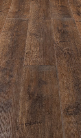 Luxury Vinyl Major Oak Dark Plank